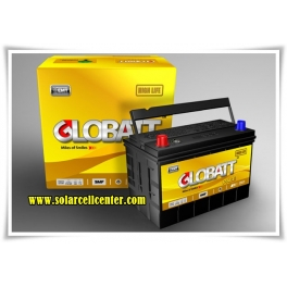 """GLOBATT PACE"" 32-200Ah 12V  Solar Battery Deep Cycle"