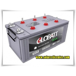 """GLOBATT INVA"" 32 -200Ah 12V Solar Battery Deep Cycle"