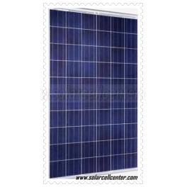 Jetion Solar model. Poly JT260PMg