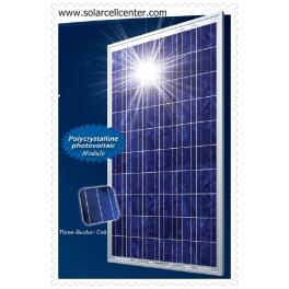 Schutten Solar model. STP6-300W
