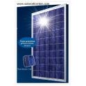 Schutten Solar model. STP6-250W