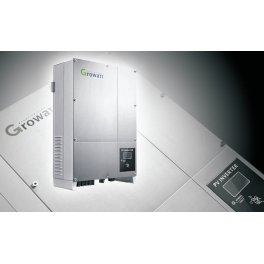 Growatt 10k-20k-UE 3Phase Grid Tie Inverter
