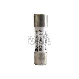 """Bussmann"" 10x38mm Photovoltaic fuses 1000Vdc, 1-30A"