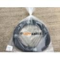 "Solar cable ""LAPP KABEL"" 1x 4mm2 สายไฟโซลา่ร์เซลล์ ยาว 100 เมตร"