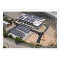 10 kW- 250 kW Small Commercial Solar สำหรับอาคาร โรงงานอุตสาหกรรม ขนาดเล็ก
