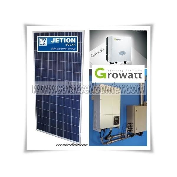 Solar Inverter: Solar Inverter Growatt