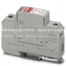 """Phoenix Contact"" Type 2 AC surge protection device - VAL-MS 320/40/1+0"