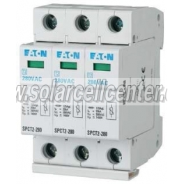 EATON AC Surge Protection Device