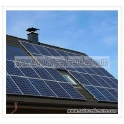 10 kW  Jetion Solar + Growatt Inverter