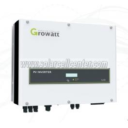 Growatt 10000TL3-S Phase Grid Tie Inverter