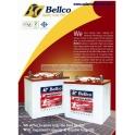 """""""Bellco"""" รุ่น ESB เบลโก้แบตเตอรี่ Deep Cycle คุณภาพสูง มอก.ไทย"""