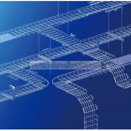 MED® Mesh Cable Tray รางตะแกรงสายไฟ