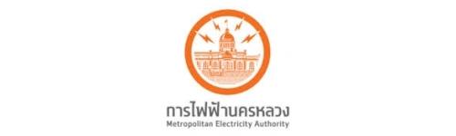 ที่ตั้งอยู่ในเขตการไฟฟ้านครหลวง MEA