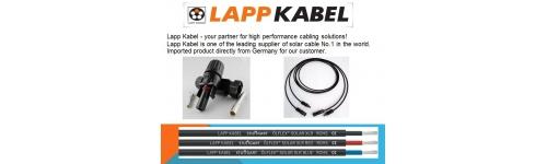 """LAPP KABEL"" Solar Cable สายไฟโซล่าร์เซล"
