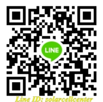 solarcell Line ID QR