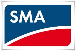 SMA/SMA logo