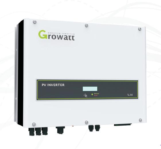 solarcellcenter.com/img/cms/Grid Tie Inverter/growatt/Growatt 10000TL3-S