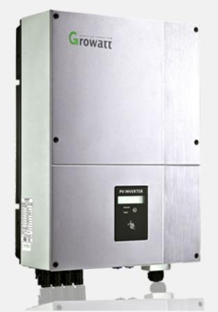 solar panels โซล่าเซลล์ จําหน่ายโซล่าเซลล์Grid Tie Inverter/ABB/ABB string inverters PVS300 3.3-8.0 kW