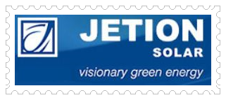 solar module/Jetion Solar/Jetion solar logo