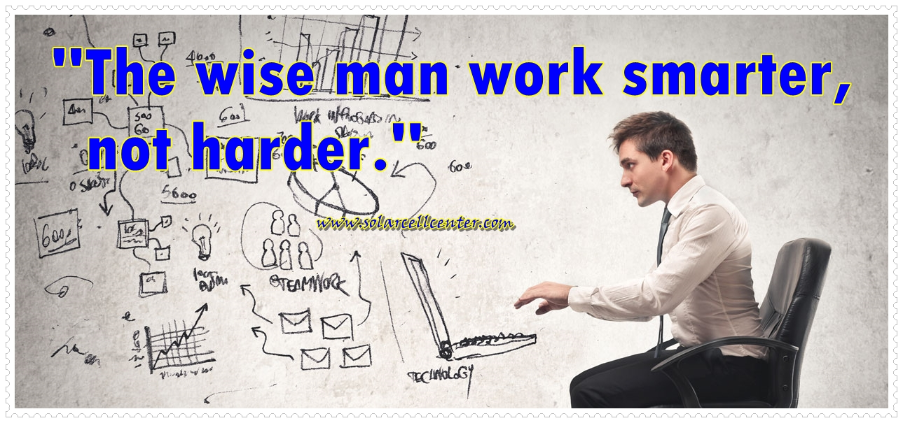 young-businessman-working smarter