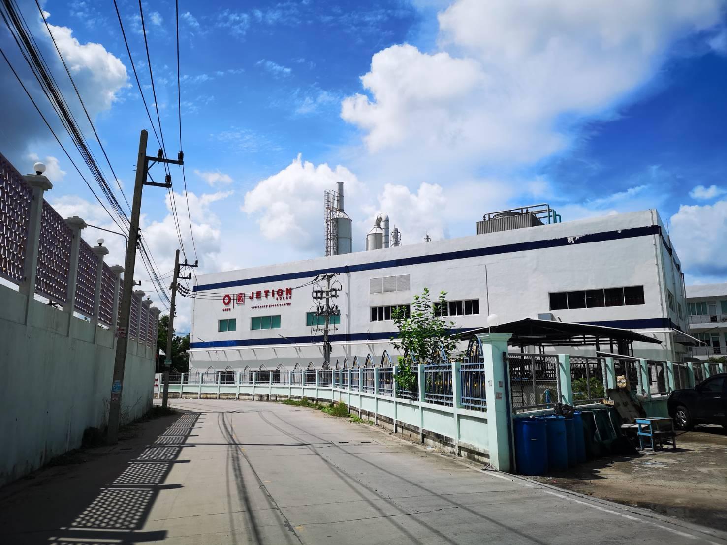 solar module/Jetion Solar/jetion solar factory